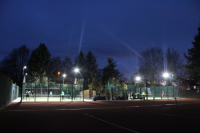 After Work Padel Tennis in Karlsruhe